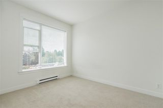 "Photo 13: 413 33539 HOLLAND Avenue in Abbotsford: Central Abbotsford Condo for sale in ""The Crossing"" : MLS®# R2465000"
