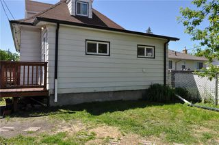 Photo 2: 213 Aldine Street in Winnipeg: Silver Heights Residential for sale (5F)  : MLS®# 202013588