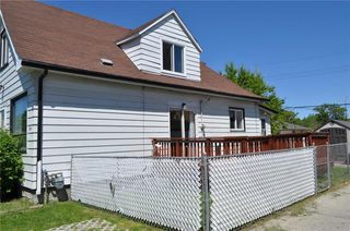 Photo 22: 213 Aldine Street in Winnipeg: Silver Heights Residential for sale (5F)  : MLS®# 202013588