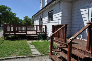 Photo 21: 213 Aldine Street in Winnipeg: Silver Heights Residential for sale (5F)  : MLS®# 202013588