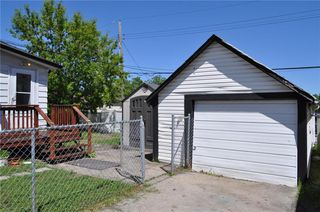 Photo 23: 213 Aldine Street in Winnipeg: Silver Heights Residential for sale (5F)  : MLS®# 202013588