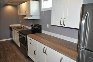 Photo 14: 213 Aldine Street in Winnipeg: Silver Heights Residential for sale (5F)  : MLS®# 202013588