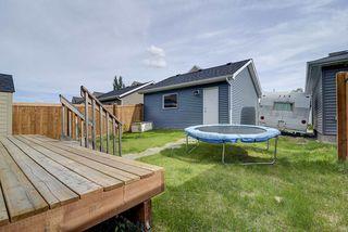 Photo 39: 7207 SUMMERSIDE GRANDE Boulevard in Edmonton: Zone 53 House for sale : MLS®# E4203266
