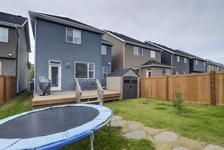 Photo 41: 7207 SUMMERSIDE GRANDE Boulevard in Edmonton: Zone 53 House for sale : MLS®# E4203266