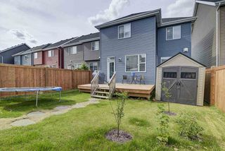 Photo 40: 7207 SUMMERSIDE GRANDE Boulevard in Edmonton: Zone 53 House for sale : MLS®# E4203266