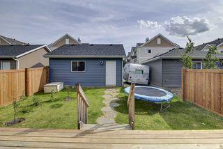Photo 42: 7207 SUMMERSIDE GRANDE Boulevard in Edmonton: Zone 53 House for sale : MLS®# E4203266