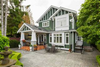 """Photo 34: 3976 MCGILL Street in Burnaby: Vancouver Heights House for sale in """"VANCOUVER HEIGHTS"""" (Burnaby North)  : MLS®# R2470783"""