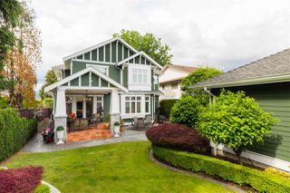 """Photo 33: 3976 MCGILL Street in Burnaby: Vancouver Heights House for sale in """"VANCOUVER HEIGHTS"""" (Burnaby North)  : MLS®# R2470783"""