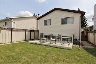 Photo 33: 127 MILLCREST Way SW in Calgary: Millrise Detached for sale : MLS®# C4306441