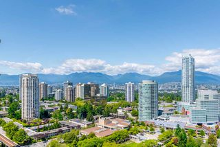 "Photo 11: 2708 6333 SILVER Avenue in Burnaby: Metrotown Condo for sale in ""SILVER"" (Burnaby South)  : MLS®# R2476142"
