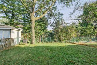 Photo 36: 39 Bushmills Square in Toronto: Agincourt North House (Backsplit 5) for sale (Toronto E07)  : MLS®# E4836046