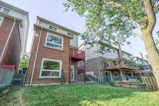 Photo 35: 39 Bushmills Square in Toronto: Agincourt North House (Backsplit 5) for sale (Toronto E07)  : MLS®# E4836046