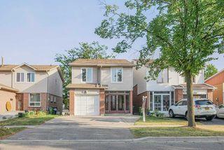 Photo 1: 39 Bushmills Square in Toronto: Agincourt North House (Backsplit 5) for sale (Toronto E07)  : MLS®# E4836046