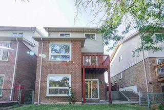 Photo 34: 39 Bushmills Square in Toronto: Agincourt North House (Backsplit 5) for sale (Toronto E07)  : MLS®# E4836046