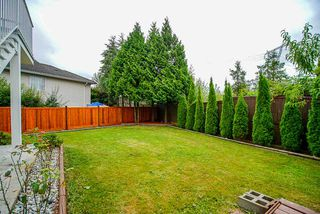 Photo 23: 115 SAN ANTONIO Place in Coquitlam: Cape Horn House for sale : MLS®# R2479301