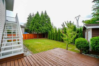 Photo 21: 115 SAN ANTONIO Place in Coquitlam: Cape Horn House for sale : MLS®# R2479301