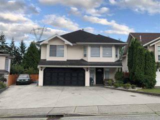 Main Photo: 115 SAN ANTONIO Place in Coquitlam: Cape Horn House for sale : MLS®# R2479301