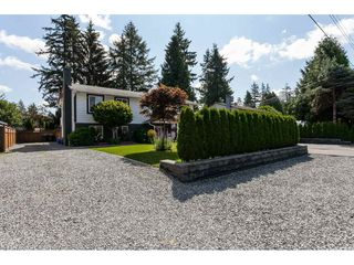"""Photo 40: 3952 205B Street in Langley: Brookswood Langley House for sale in """"Brookswood"""" : MLS®# R2486074"""