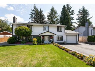 "Main Photo: 3952 205B Street in Langley: Brookswood Langley House for sale in ""Brookswood"" : MLS®# R2486074"