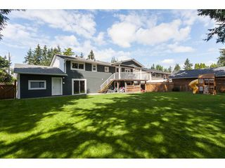 """Photo 37: 3952 205B Street in Langley: Brookswood Langley House for sale in """"Brookswood"""" : MLS®# R2486074"""