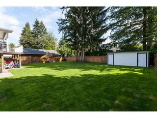 """Photo 38: 3952 205B Street in Langley: Brookswood Langley House for sale in """"Brookswood"""" : MLS®# R2486074"""