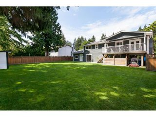 """Photo 35: 3952 205B Street in Langley: Brookswood Langley House for sale in """"Brookswood"""" : MLS®# R2486074"""