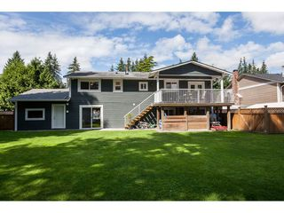 """Photo 36: 3952 205B Street in Langley: Brookswood Langley House for sale in """"Brookswood"""" : MLS®# R2486074"""