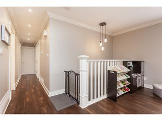 """Photo 15: 3952 205B Street in Langley: Brookswood Langley House for sale in """"Brookswood"""" : MLS®# R2486074"""