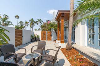 Photo 5: CORONADO VILLAGE House for sale : 2 bedrooms : 375 D Ave in Coronado