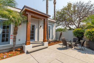Photo 3: CORONADO VILLAGE House for sale : 2 bedrooms : 375 D Ave in Coronado