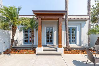 Photo 2: CORONADO VILLAGE House for sale : 2 bedrooms : 375 D Ave in Coronado