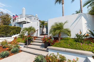 Photo 1: CORONADO VILLAGE House for sale : 2 bedrooms : 375 D Ave in Coronado