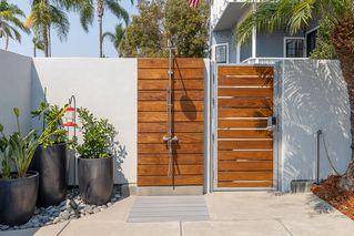 Photo 4: CORONADO VILLAGE House for sale : 2 bedrooms : 375 D Ave in Coronado