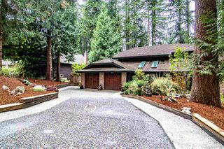 "Photo 2: 5845 237A Street in Langley: Salmon River House for sale in ""Tall Timber Estates"" : MLS®# R2495594"