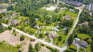 Main Photo: 18252 72 Avenue in Surrey: Clayton House for sale (Cloverdale)  : MLS®# R2496276