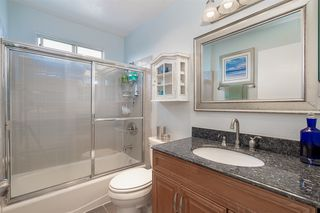 Photo 16: UNIVERSITY HEIGHTS Townhome for sale : 3 bedrooms : 4654 Hamilton St #1 in San Diego