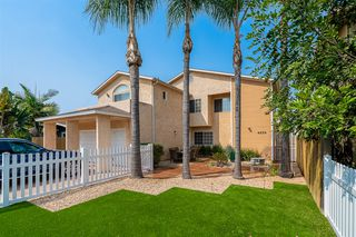 Photo 22: UNIVERSITY HEIGHTS Townhome for sale : 3 bedrooms : 4654 Hamilton St #1 in San Diego