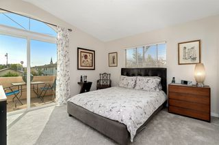 Photo 11: UNIVERSITY HEIGHTS Townhome for sale : 3 bedrooms : 4654 Hamilton St #1 in San Diego