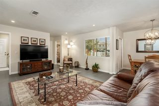 Photo 2: UNIVERSITY HEIGHTS Townhome for sale : 3 bedrooms : 4654 Hamilton St #1 in San Diego