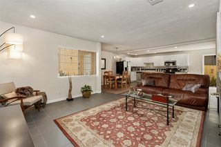 Photo 3: UNIVERSITY HEIGHTS Townhome for sale : 3 bedrooms : 4654 Hamilton St #1 in San Diego
