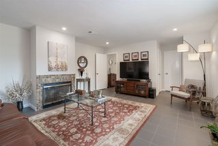 Photo 1: UNIVERSITY HEIGHTS Townhome for sale : 3 bedrooms : 4654 Hamilton St #1 in San Diego