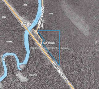 Photo 13: LOT A 16 Highway in McBride: McBride - Rural West Land for sale (Robson Valley (Zone 81))  : MLS®# R2496827