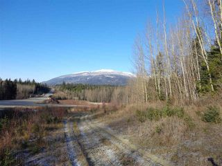 Photo 7: LOT A 16 Highway in McBride: McBride - Rural West Land for sale (Robson Valley (Zone 81))  : MLS®# R2496827