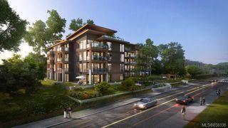 Photo 1: 205 1700 Balmoral Ave in : CV Comox (Town of) Condo for sale (Comox Valley)  : MLS®# 858338