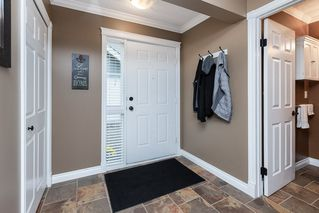 Photo 9: 11 12334 224 STREET in Maple Ridge: East Central Townhouse for sale : MLS®# R2502763