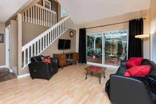 Photo 2: 11 12334 224 STREET in Maple Ridge: East Central Townhouse for sale : MLS®# R2502763