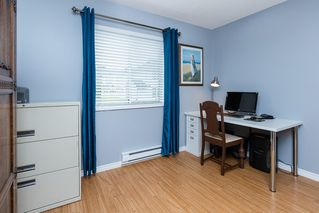 Photo 18: 11 12334 224 STREET in Maple Ridge: East Central Townhouse for sale : MLS®# R2502763