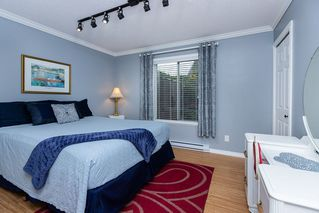 Photo 10: 11 12334 224 STREET in Maple Ridge: East Central Townhouse for sale : MLS®# R2502763