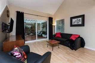 Photo 4: 11 12334 224 STREET in Maple Ridge: East Central Townhouse for sale : MLS®# R2502763