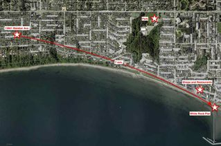 """Photo 2: 13861 MALABAR Avenue: White Rock House for sale in """"White Rock"""" (South Surrey White Rock)  : MLS®# R2514273"""